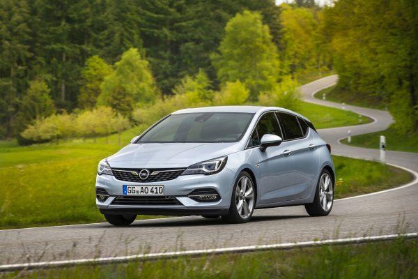 Opel Astra Dynamic: Mehr Opel geht fast nicht mehr