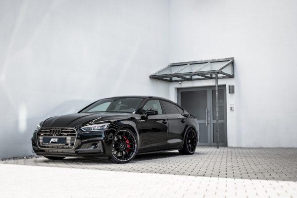 Audi S5 Sportback von Abt Sportsline.