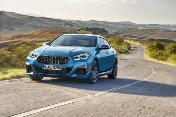 Los Angeles 2019: BMW macht den 2er zum viertürigen Coupé