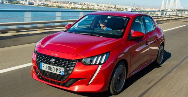 Peugeot 208: Flotter Franzose mit langer Leitung