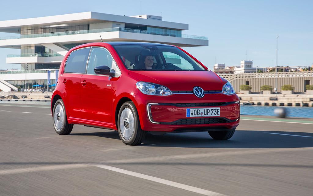 VW e-Up.