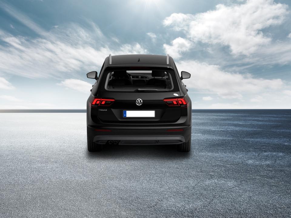 Volkswagen Tiguan Comfortline.Volkswagen Tiguan Comfortline.