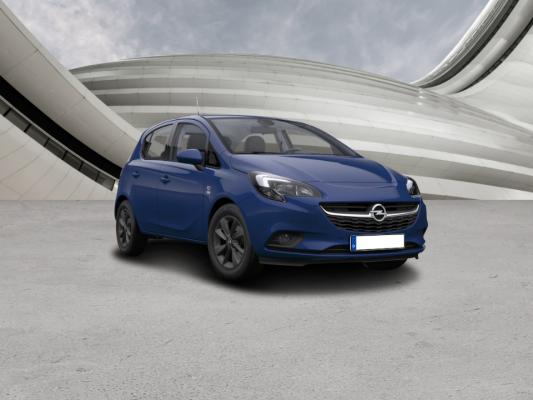 Opel Corsa 1.4 Turbo 120 Jahre Edition: Stadtflitzer für Jedermann