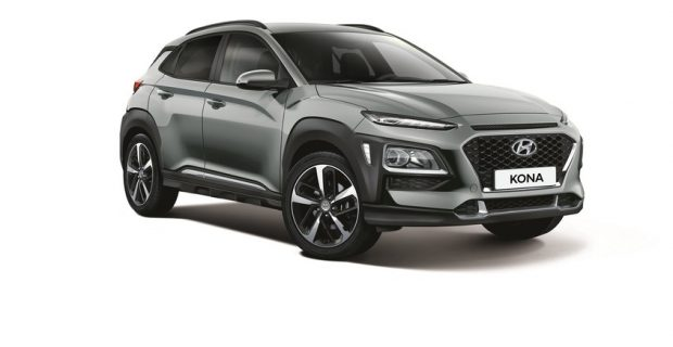 """Advantage""-Modelle bei Hyundai"