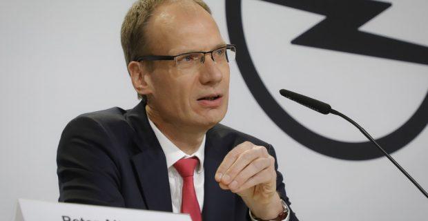 Opel setzt auf Unabhängigkeit und eigene Batteriezellenproduktion