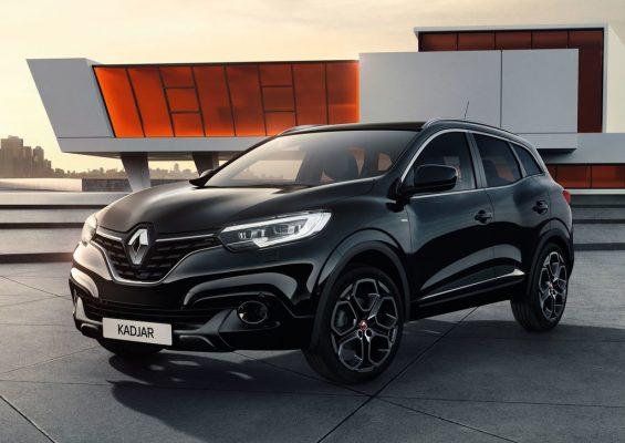 Renault Kadjar Limited: Eine sichere Sache