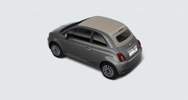 Leichte Entscheidung: Der Fiat 500C Lounge für nur 13490 Euro