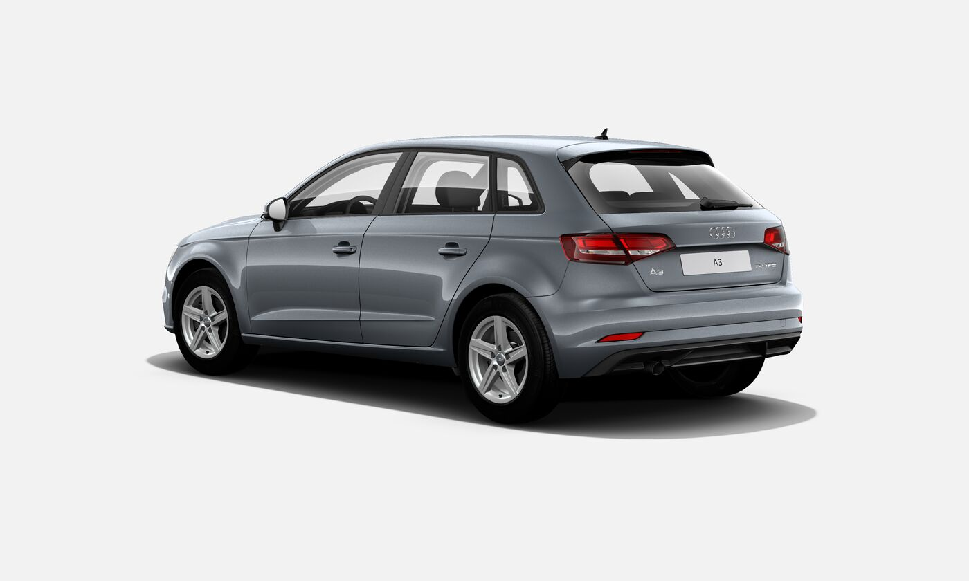 Audi A3 Sportback 35 TFSI.