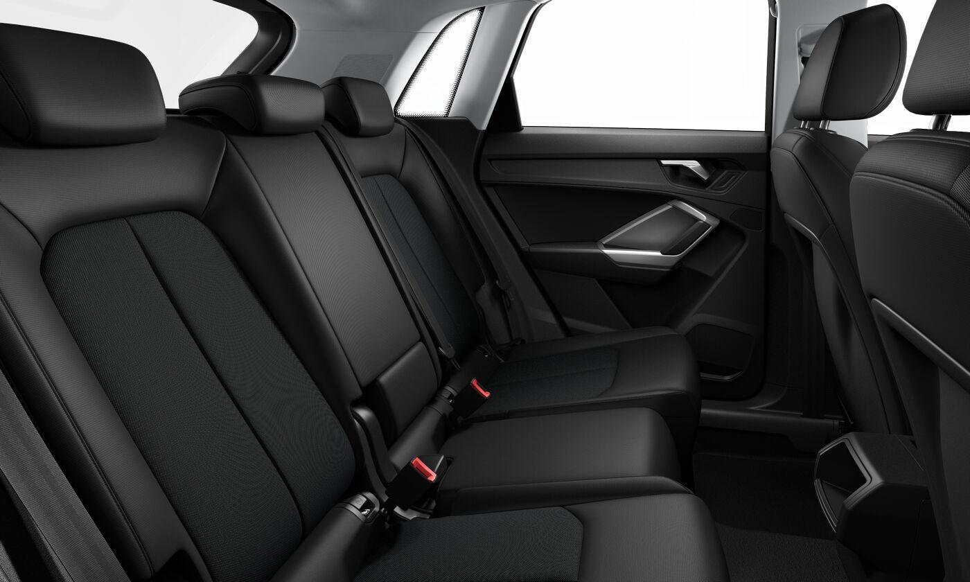 Audi Q3 35 TFSI S-Line.