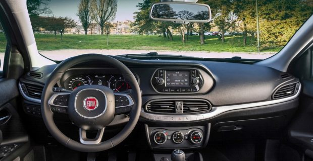 Fiat Tipo Pop.