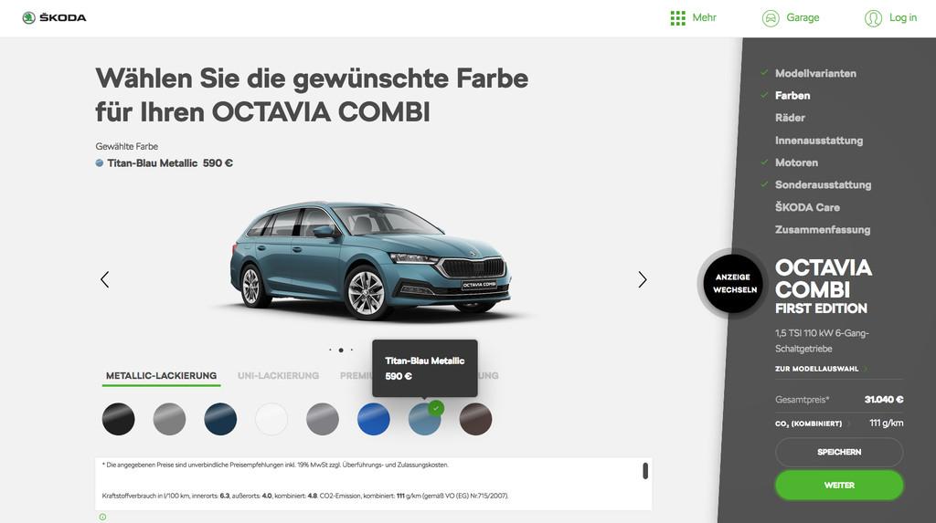 Skoda-Online-Konfigurator.