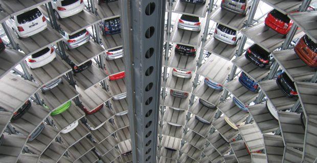Corona: Auto-Online Kauf weiterhin möglich