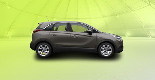 Opel Crossland X Innovation.