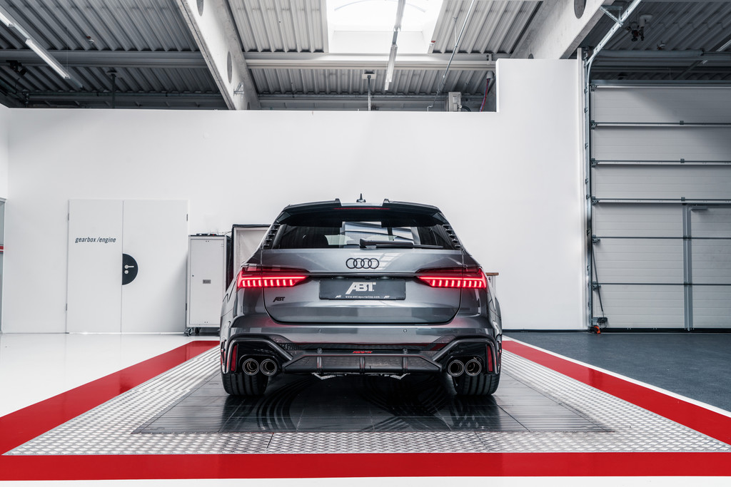 Abt RS6-R.