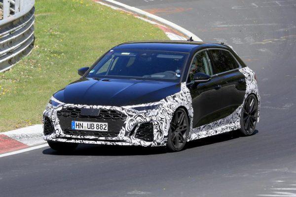 Audi RS 3.
