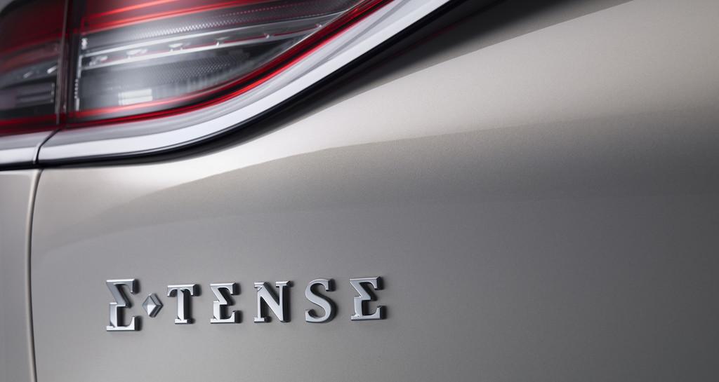 DS3 Crossback E-Tense.
