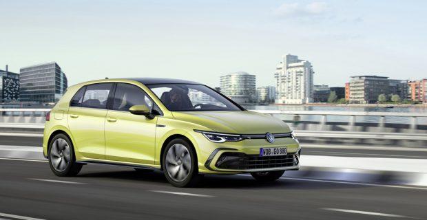 Volkswagen Golf 8: Der ultimative Kompakte ist zurück