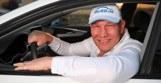 Axel Schulz für auto.de