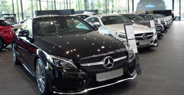 Chance Nutzen: Warum ein Neuwagenkauf jetzt lohnt