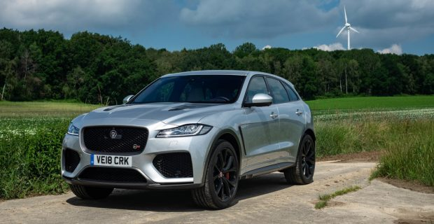Jaguar: Jetzt leasen - erst 2021 zahlen