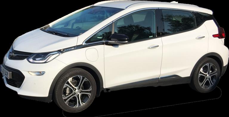 Opel Ampera-e Van