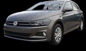 Volkswagen Polo IV (9N1)