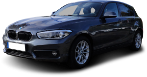 BMW 1er Limousine (F20)