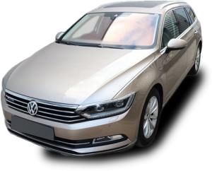 Volkswagen Passat Alltrack (365)