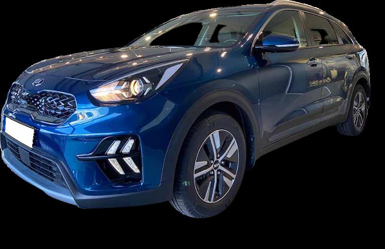 Kia Niro SUV (DE)
