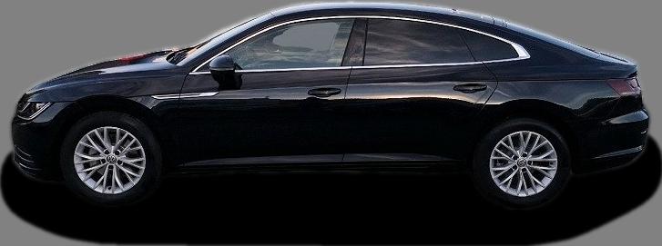 Volkswagen Arteon Limousine (3H7)