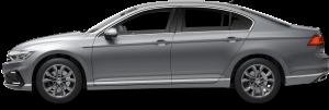 Volkswagen Passat CC (357)