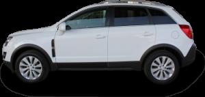 Opel Antara SUV