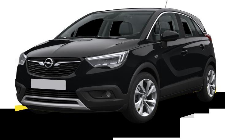 Opel Crossland-X