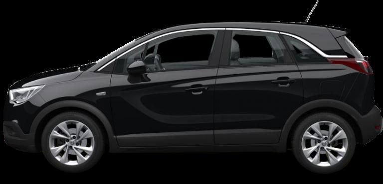 Opel Crossland X SUV