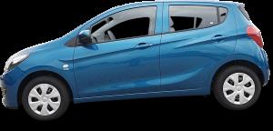 Opel Karl Limousine