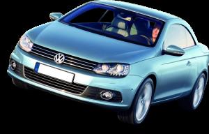 Volkswagen Eos Cabrio (1F7)