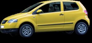 Volkswagen Fox Limousine (5Z1)