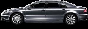 Volkswagen Phaeton Limousine (3D1/3D9)