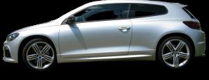 Volkswagen Scirocco Coupé (137)
