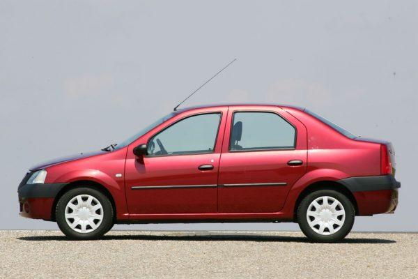 Dacia: vom hässlichen Entlein zum Schwan