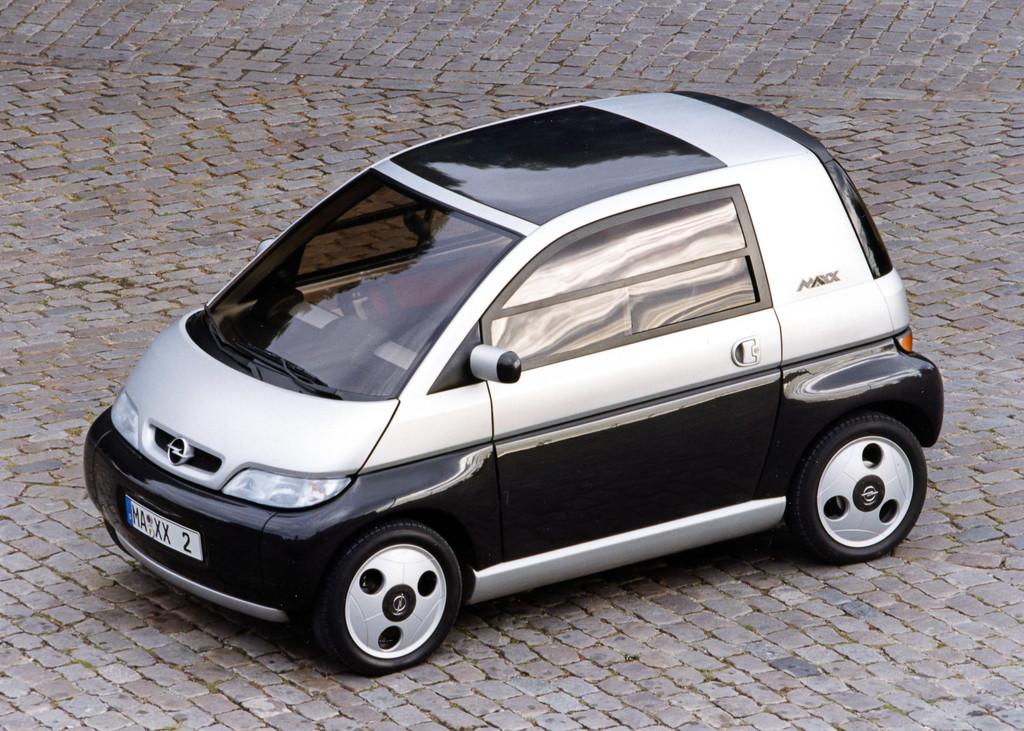 Opel Maxx (1995).