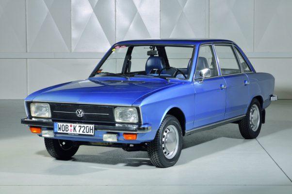 Volkswagen K 70.