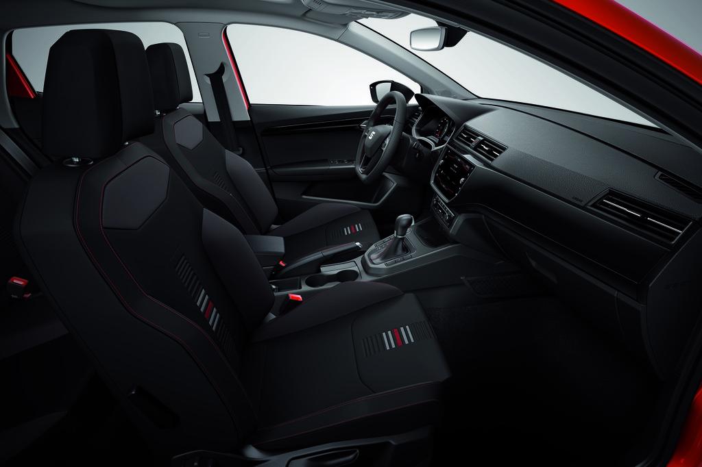 Seat Ibiza FR.