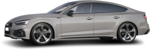 Audi A5 Sportback (8T)