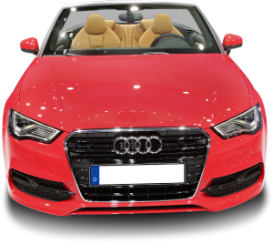 Audi A3 Cabrio (8V7)
