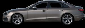 Audi A4 Limousine (8E)