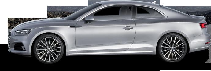 Audi A5 Coupé (8T)