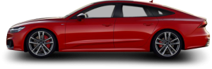 Audi A7 Sportback (4GA)