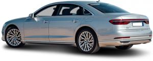 Audi A8 Limousine (4E)