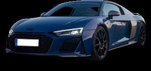 Audi R8 Coupé (422)